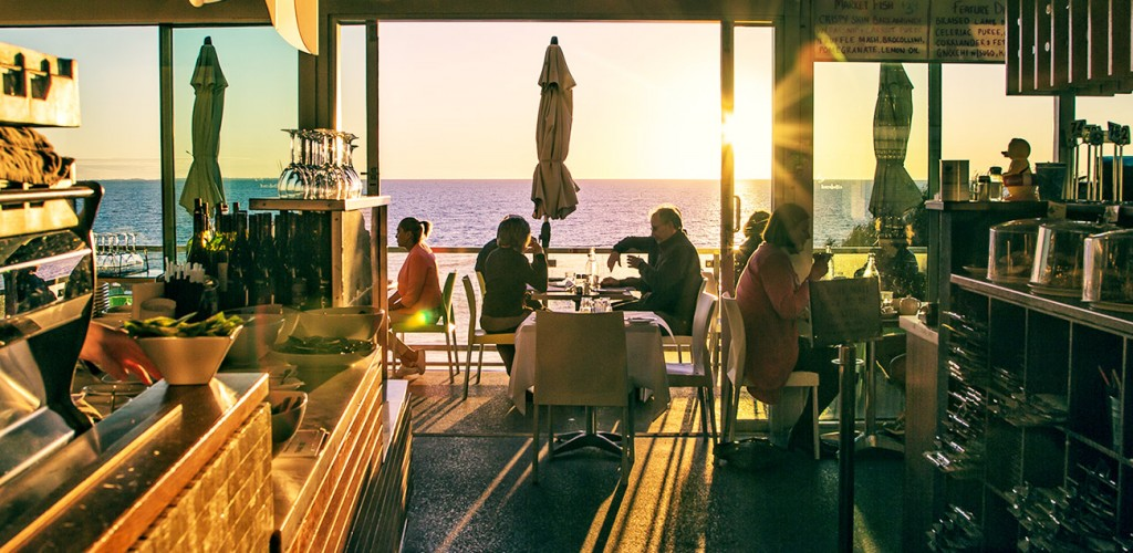 best perth dating places to eat west
